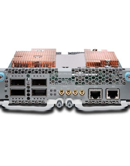 Solutions réseaux dédiées aux Data Centers, Opérateurs Télécoms et aux Professionnels 104