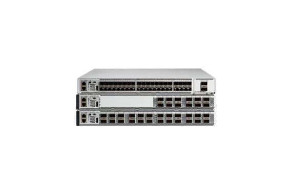 Cisco Catalyst C9500-12Q-E 1