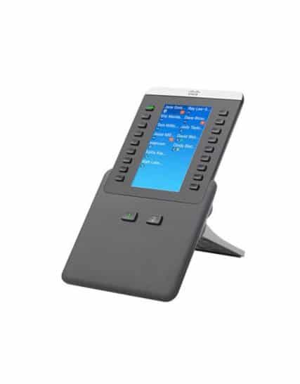 Module d'extension des touches - Cisco IP Phone 8800