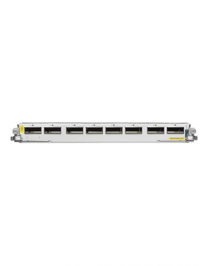 Cisco A99-8X100GE-TR - Module d'extension