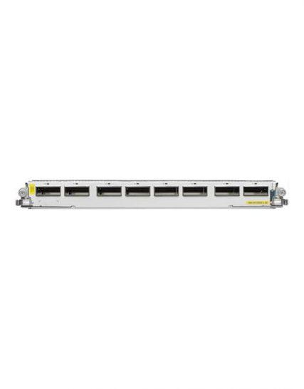 Cisco A9K-8X100G-LB-SE - Service Edge Optimized Line Card
