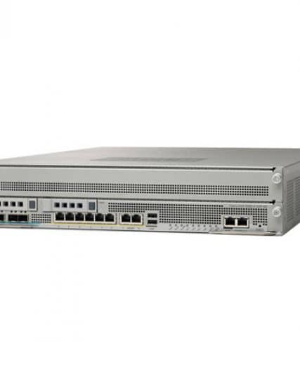 Cisco ASA 5585-X Firewall Edition SSP-40 bundle