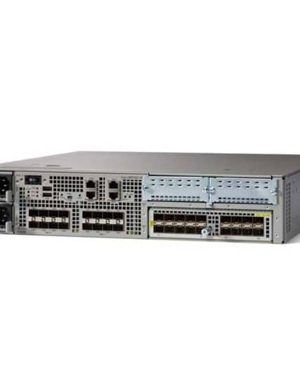 Cisco ASR 1002-HX Chassis