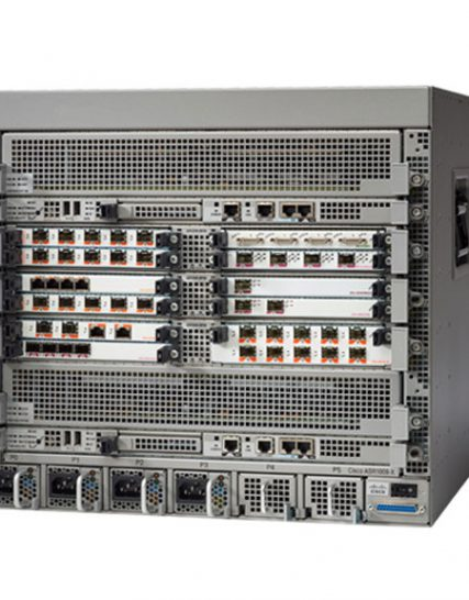 Cisco ASR 1009-X Chassis