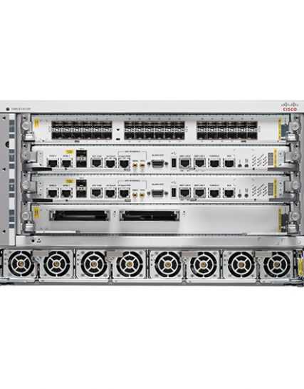 Cisco ASR 9904