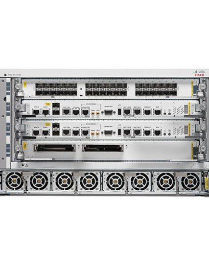 Cisco ASR 9904
