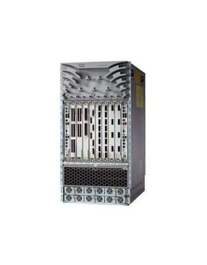 Cisco ASR 9910