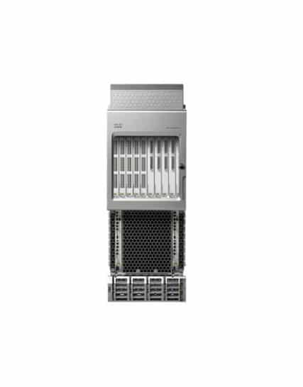 Cisco ASR 9912