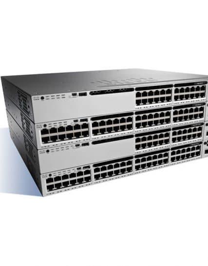 Cisco Catalyst 3850-24P-L - L2 - 24 Ports PoE+