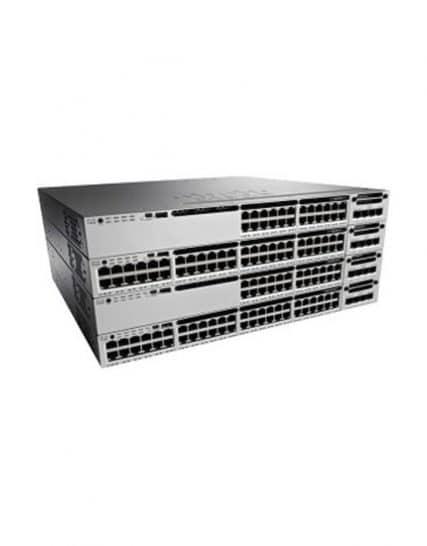 Cisco Catalyst 3850-24T-E - L3 - 24 Ports