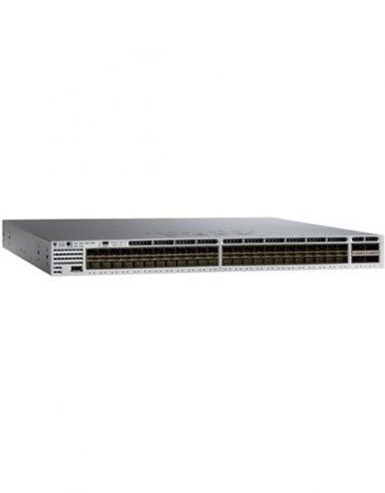 Cisco Catalyst 3850-48XS-S - L3 - 48 Ports