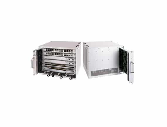 Cisco Catalyst C9606R 1
