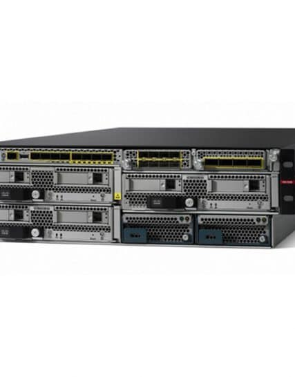 Cisco FirePOWER 9300 Chassis NGFW Firewall
