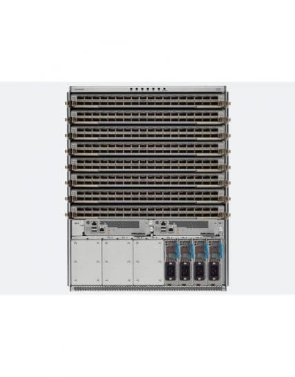 Cisco NCS 5502