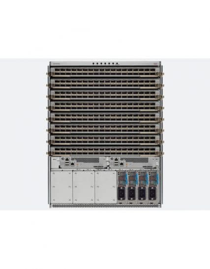 Cisco NCS 5516