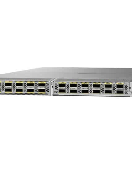Cisco Nexus 5624Q - L3 - 12 Ports