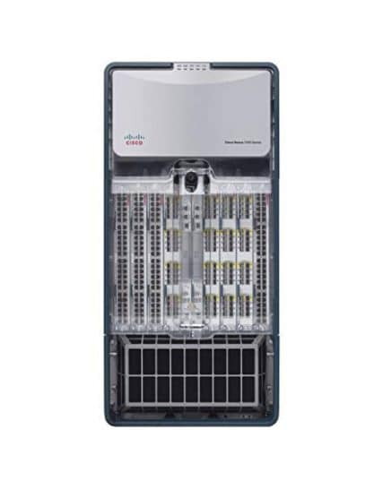 Cisco Nexus 7000 10-Slot