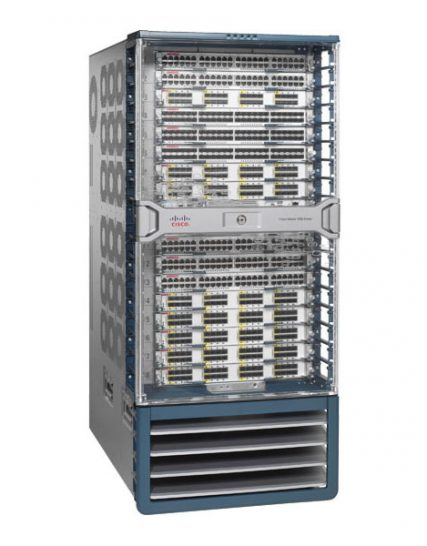 Cisco Nexus 7000 18-Slot
