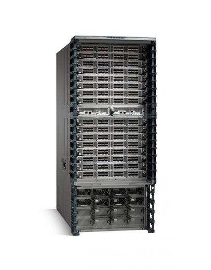 Cisco Nexus 7700 18 Slot Chassis