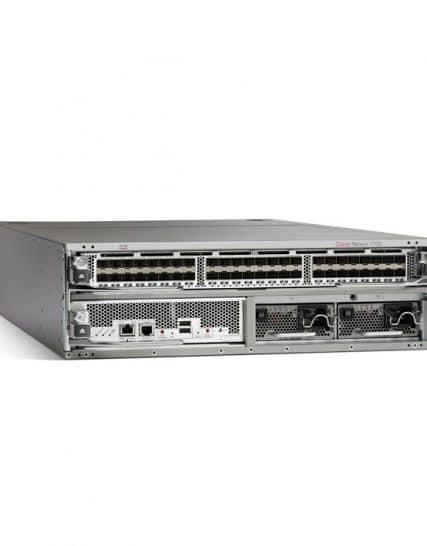 Cisco Nexus 7700 2 Slot Châssis