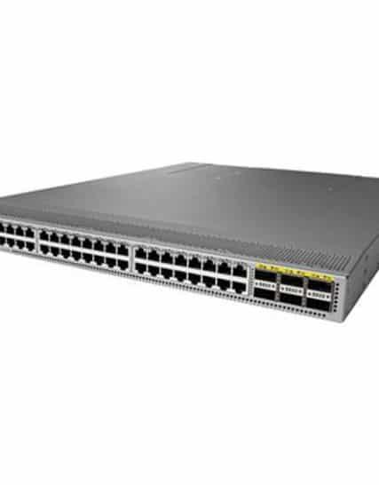 Cisco Nexus 9372TX- L3 - 48 Ports