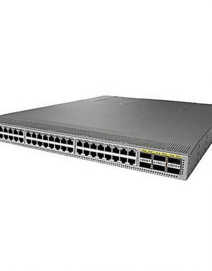Cisco Nexus 9372TX-E - L3 - 48 Ports