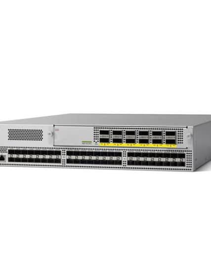 Cisco Nexus 9396PX - L3 - 48 Ports