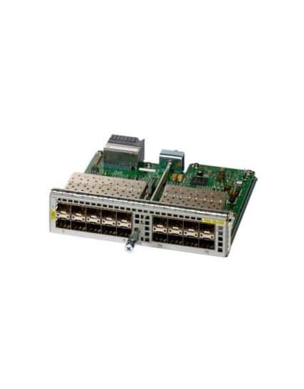 Cisco ASR1000 EPA-18X1GE