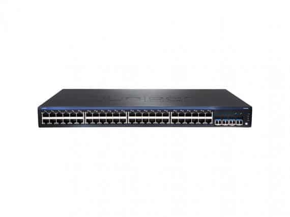 Juniper Networks EX2200-48T-4G