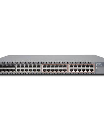 Juniper Networks EX4300-48MP