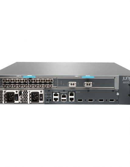 Juniper Networks MX10