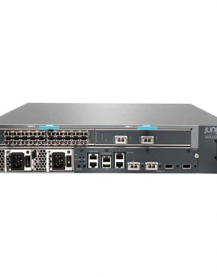 Juniper Networks MX40