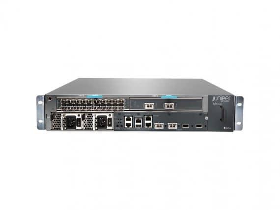 Juniper Networks MX40