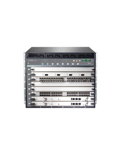 Juniper Networks MX480