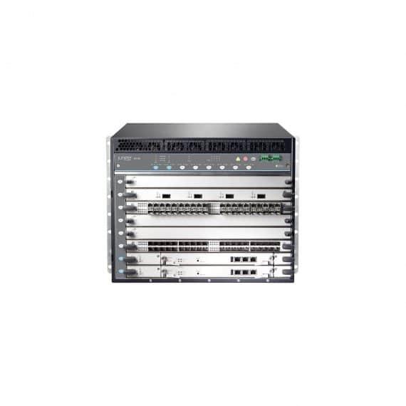 Juniper Networks MX480