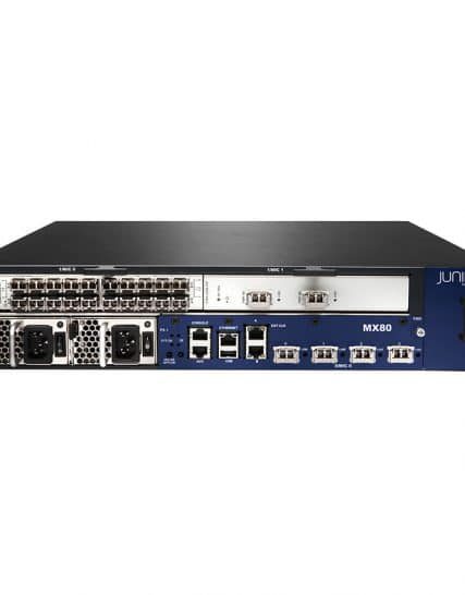 Juniper Networks MX80