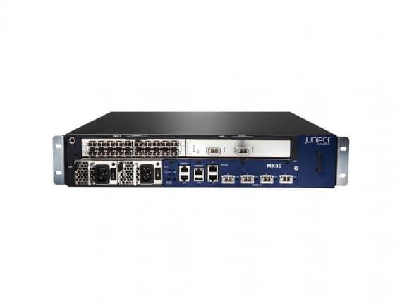 Juniper Networks MX80