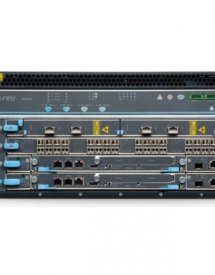 Juniper Networks EX9204