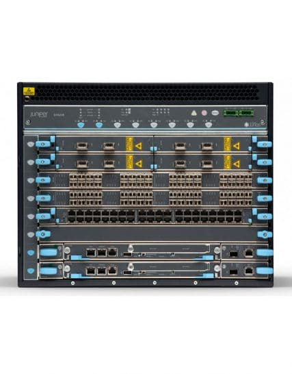 Juniper Networks EX9208