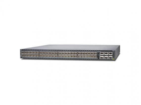 Juniper Networks QFX5100-48S-D-3AFI