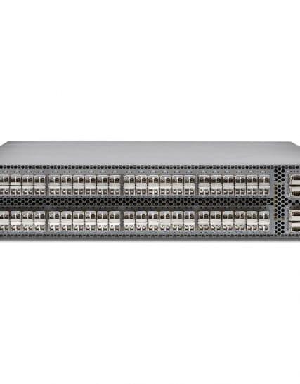 Juniper Netnworks QFX5100-96S-DC-AFI