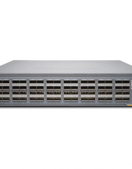 Juniper Networks QFX5210-64C-AFI