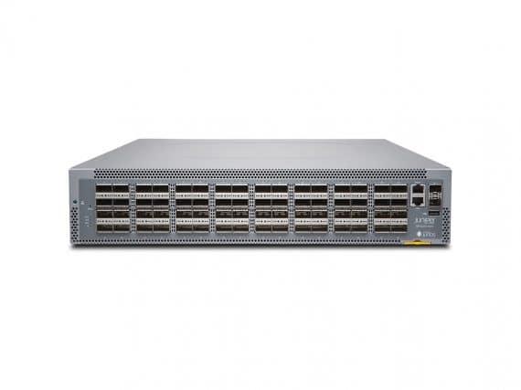 Juniper QFX5210-64C-AFO