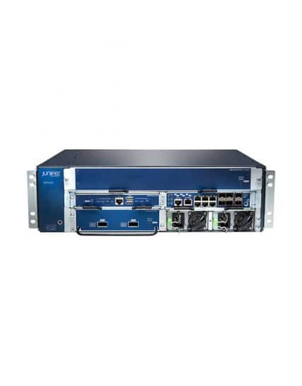 Juniper SRX1400 Services Gateway