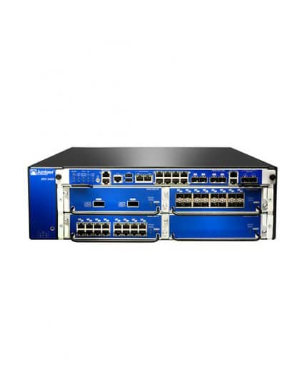 Juniper Networks SRX3400 Services Gateway