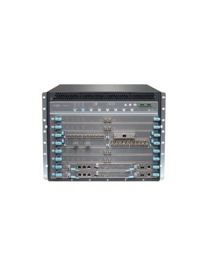 Juniper Networks SRX5600 Services Gateway
