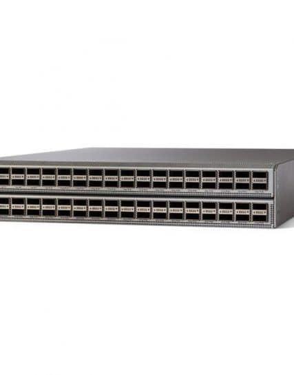 Cisco Nexus 9272Q - L3 - 72 Ports