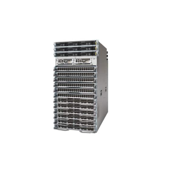 Cisco 8808 Router 8-Slot - 8808-SYS 1