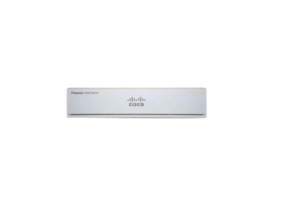 Cisco Firepower 1120 - FPR1120-ASA-K9 1
