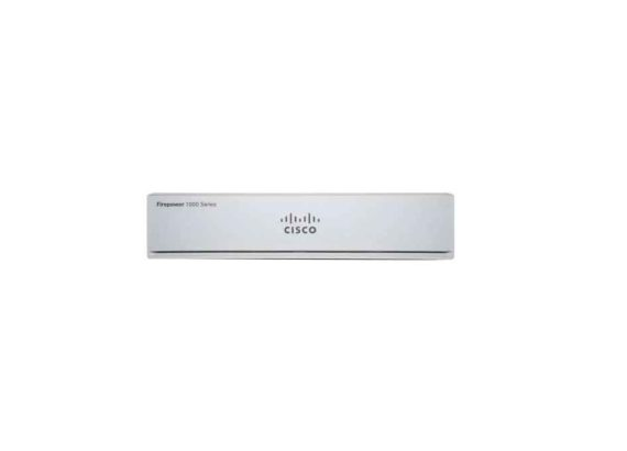 Cisco Firepower 1120 - FPR1120-NGFW-K9 1